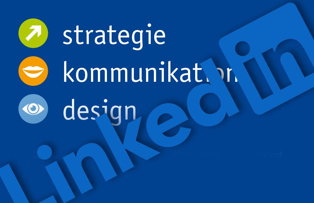 etcetera erstellt Ihre LinkedIn Strategie